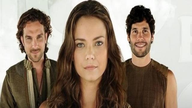 Final surpreendente em 'O Rico e Lázaro': Joana morre ao lado marido após fugir