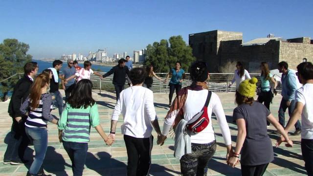 Rikudim: la danza folclórica de Israel