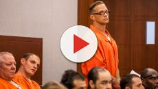 Scott Raymond Dozier awaiting lethal injection to review Nevada prison execution