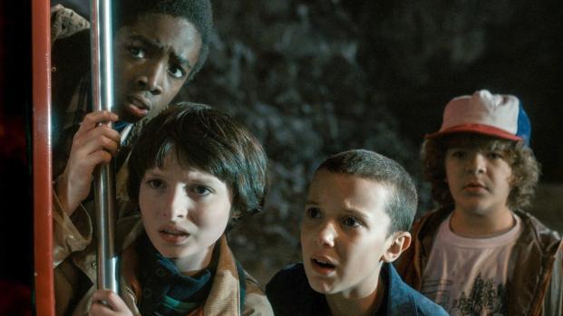 'Stranger Things' ratings released by Nielsen