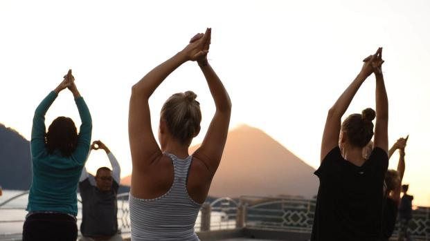 3 bonnes raisons de pratiquer le yoga