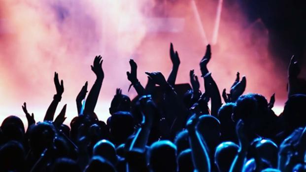 Grandi concerti in Italia nel 2018
