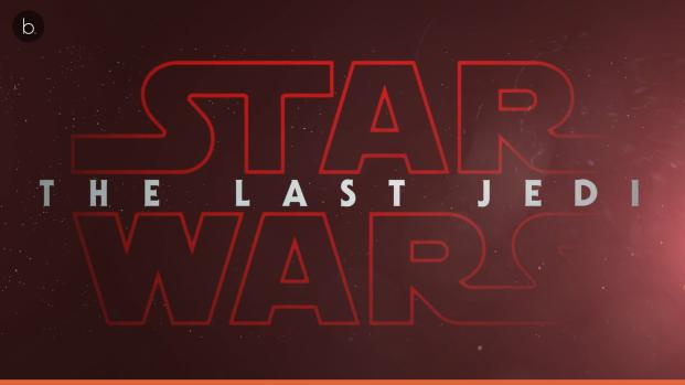 Ya está aquí el nuevo trailer de Star Wars VIII