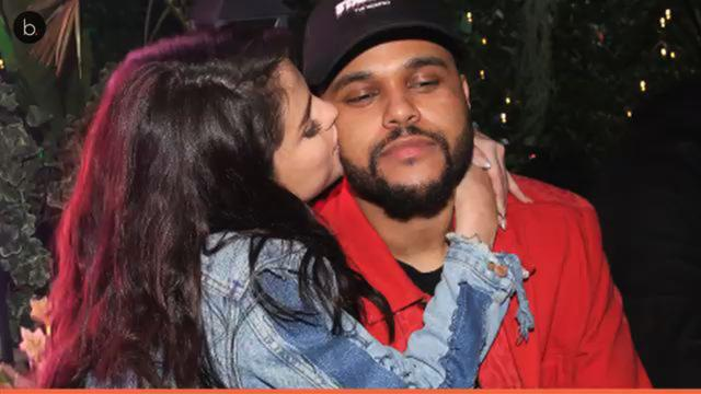 The Weeknd knew Justin Bieber would steal Selena Gomez back