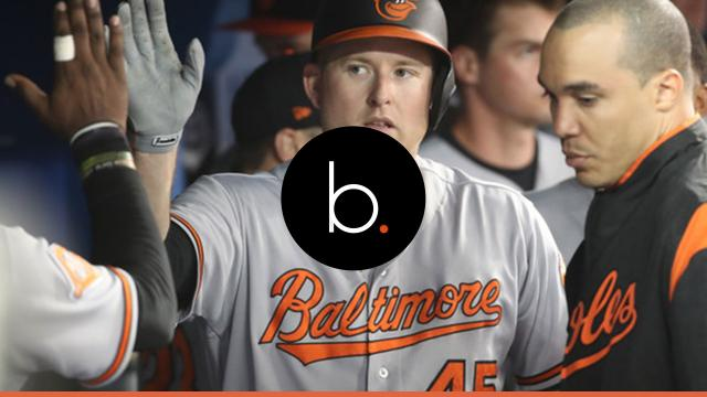 Which Orioles free agents will receive qualifying offers