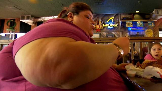 'My 600-lb Life' Laura Perez shows off 1/4 ton weight loss on Facebook