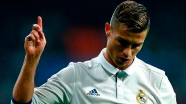 Bombazo: Cristiano Ronaldo alborota el vestidor y tendría definido su destino