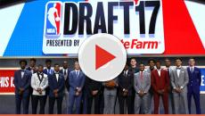 2017 NBA Draft class was the youngest in history