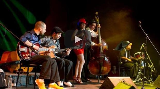 El Cenart será el escenario de la VI edición del Festival Jazz-Mex