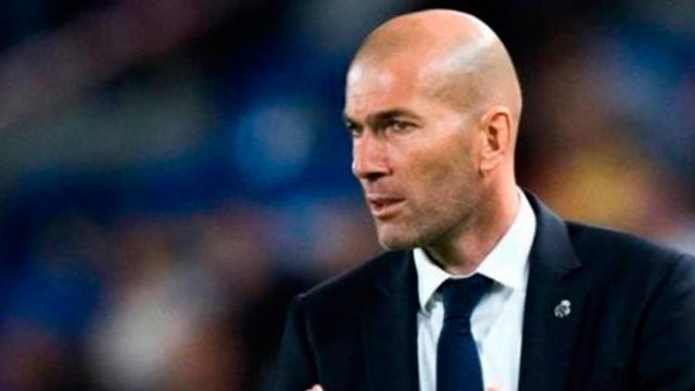 El Real Madrid ya tendría el relevo de Zidane