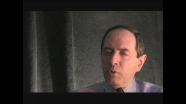 La extraña vida y muerte de Jacobo Grinberg - Parte 1