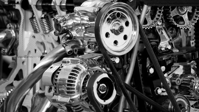 Como mejora la ECU el rendimiento de un motor