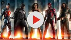 Justice League spoilers: Zeus/Steppenwolf fight teased in the new promo trailer.