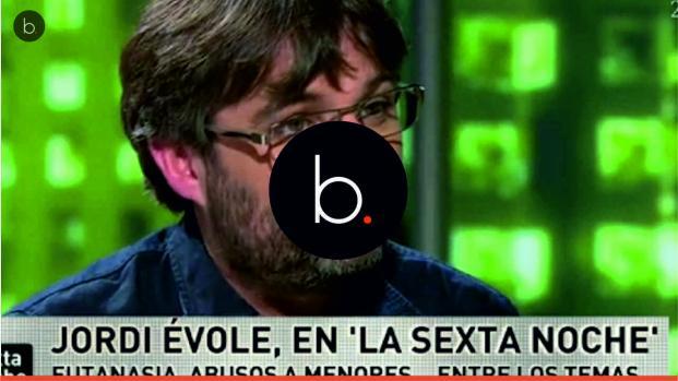 Vídeo: El  escándalo destapado en La Sexta Noche que puede salir caro a Évole
