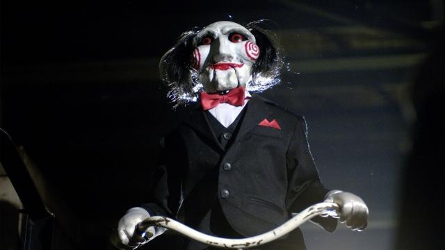 Jigsaw revive a John Kramer en nueva película