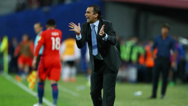 Matias Almeyda buscará a estos delanteros para el 2018
