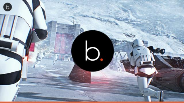 Star Wars Battlefront 2 John Boyega narrates the new gameplay trailer.