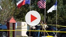 Al menos 26 fallecidos en un tiroteo en una iglesia bautista en Texas