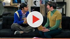 'The Big Bang Theory' new review: 'The Proton Regeneration'