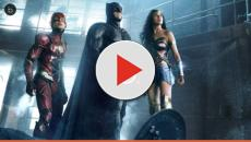 Justice League The Team meets Jim Gordon and Steppenwolf in the new film clips.