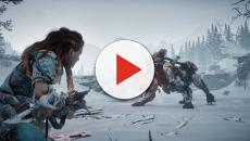 Horizon Zero Dawn: The Frozen Wlids, El DLC mas esperado