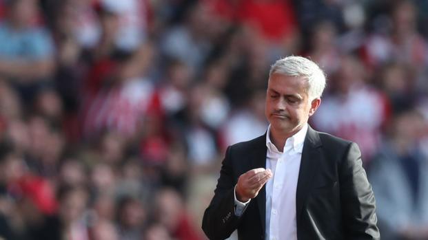José Mourinho va t'il rejoindre le Paris Saint Germain ?