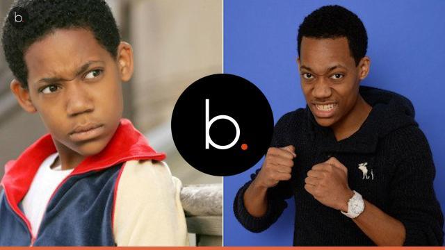 Veja o Antes e Depois dos atores de 'Todo Mundo Odeia o Chris