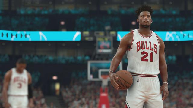 'NBA 2K18' Changes Coming To All Modes.