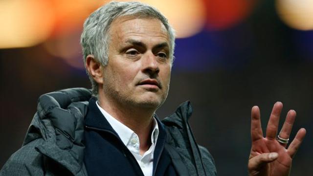 ¿José Mourinho podría unirse al PSG el próximo año?