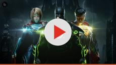 'Injustice 2' PC version released date and DLC pack 3 had teased.