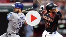 MLB Rumors: Free agency updates as Hosmer, JD Martinez, Darvish are in demand