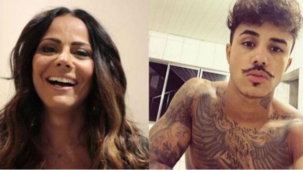 Vídeo: Viviane Araújo estaria ficando com famoso supostamente comprometido