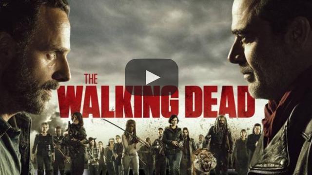 The Walking Dead, Sipnopsis de la serie y resumen de la 8va temporada