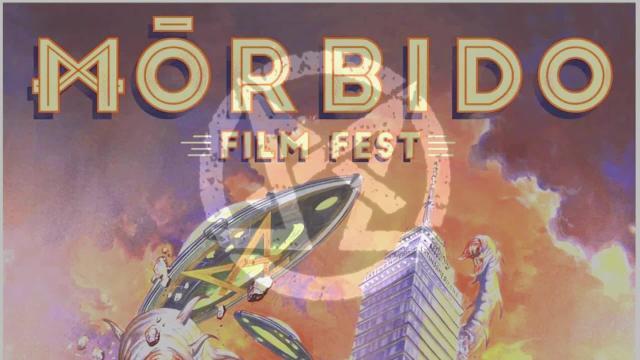 Concluye Mórbido Fest con calaveras varias para sus ganadores