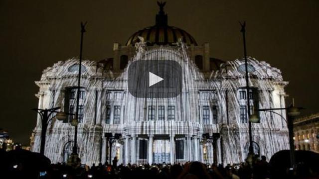 FILUX 2017 promete gran espectáculo de luces en la Ciudad de México