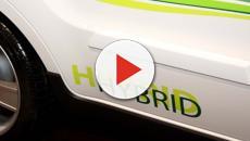 Auto ibride: la top ten delle più vendute in Italia