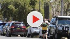 URGENT : Une femme fonce dans cette école et fait 2 morts !