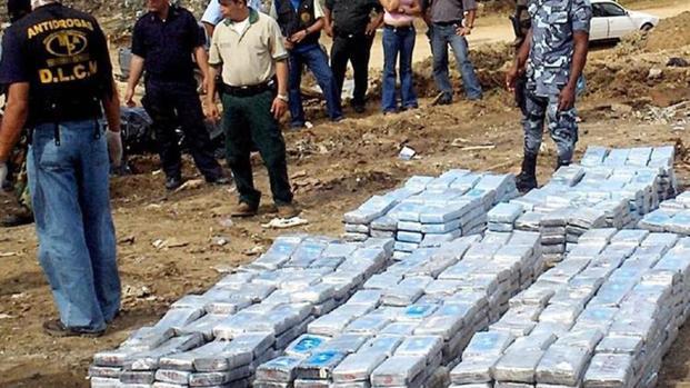 La riqueza generada por el narcotráfico es incalculable