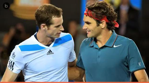 Roger Federer urges Andy Murray to not rush his comeback