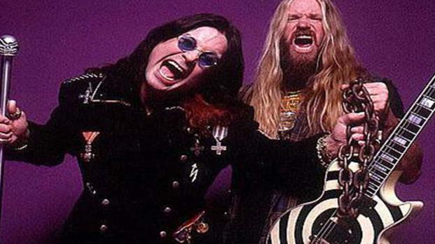 Ozzy Osbourne: tour di fine carriera