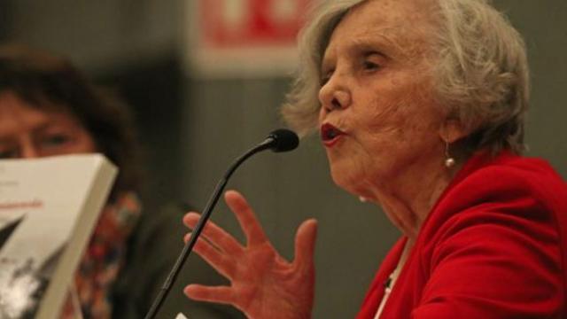 La grosería de Poniatowska a las mujeres de Juchitán