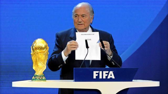 Estas son las condiciones de la FIFA para la sede del mundial 2026