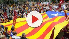 Catalogna, annullata la dichiarazione di Indipendenza