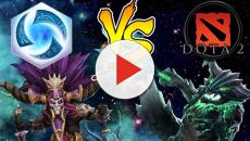 'Dota 2' and 'Heroes of the Storm,' intro to two of the biggest e-sport titans