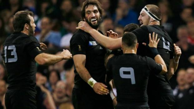 Rugby test-match: des cadres néo-zélandais de retour contre la France