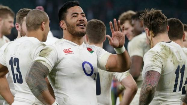 Rugby-test-match : Eddie Jones dévoile la composition du XV d'Angleterre