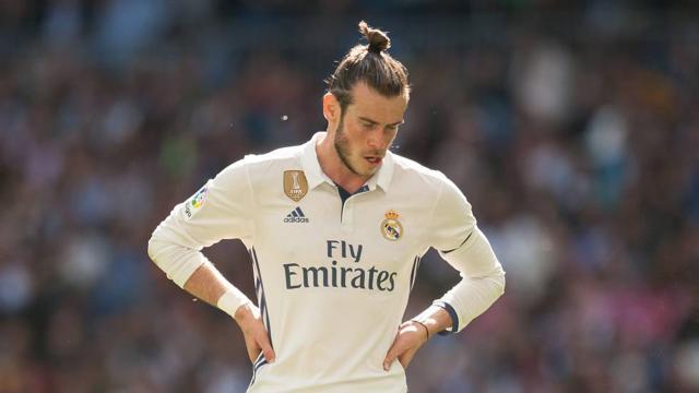Cambiarían a Gareth Bale por un jugador de renombre