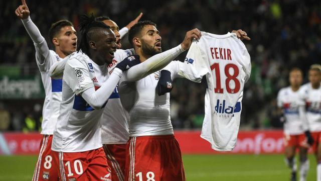 Mercato : Le Barça veut l'un des meilleurs français de Ligue 1 !