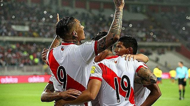 El eterno rival de Perú que lo apoyará en la repesca
