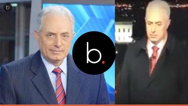 Após fazer piada racista, apresentador da Globo é suspenso